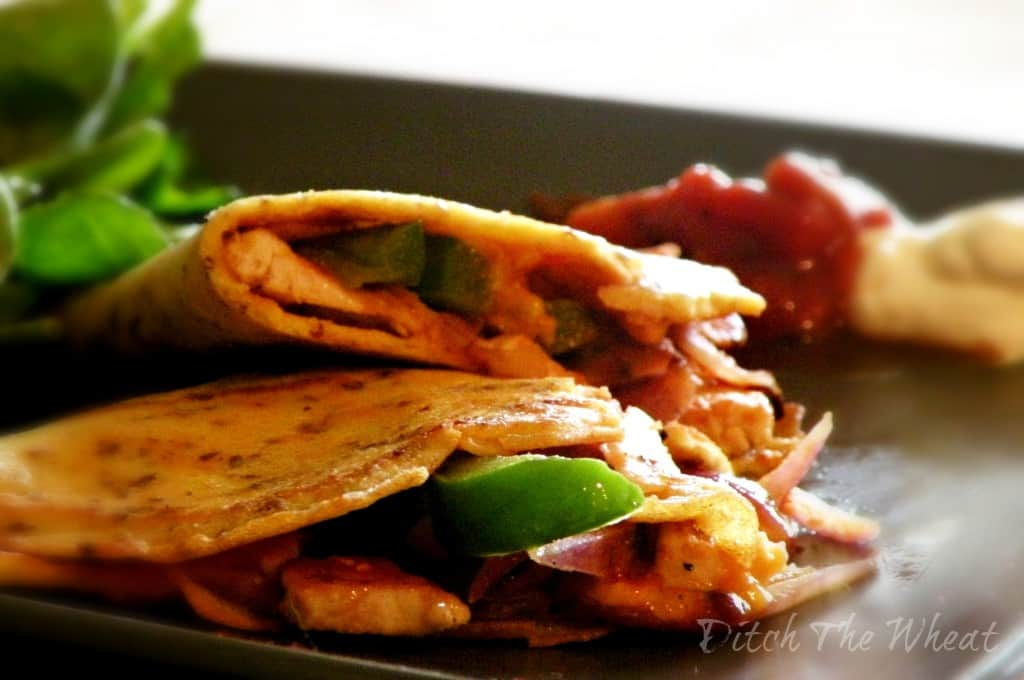 Low Carb Tortillas Ditch The Wheat
