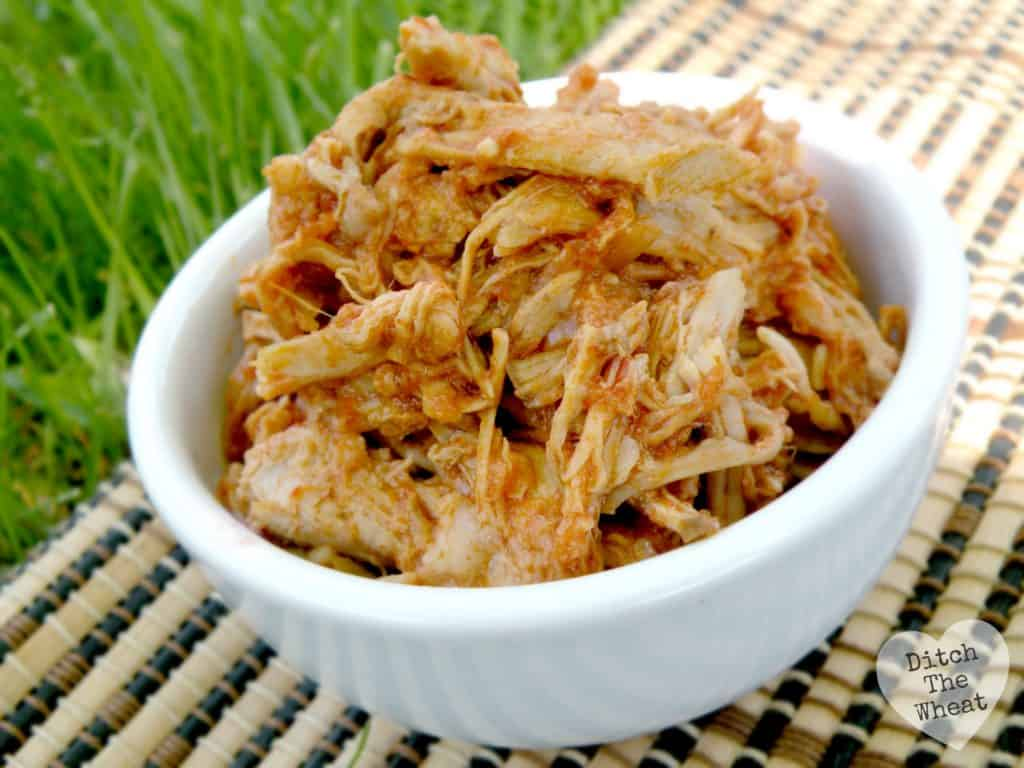 how to cut a pork shoulder after cooking