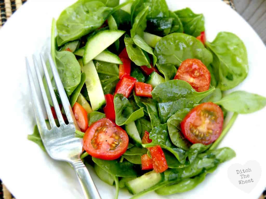 ... salad and then simple salad dressings 13 delicious salad dressing
