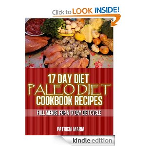 17 day day diet recipes