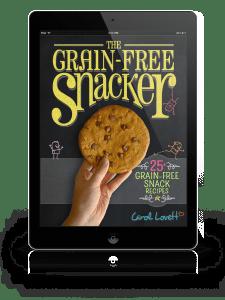 25+GrainFreeSnackers_iPadAir-Mockup-front_black