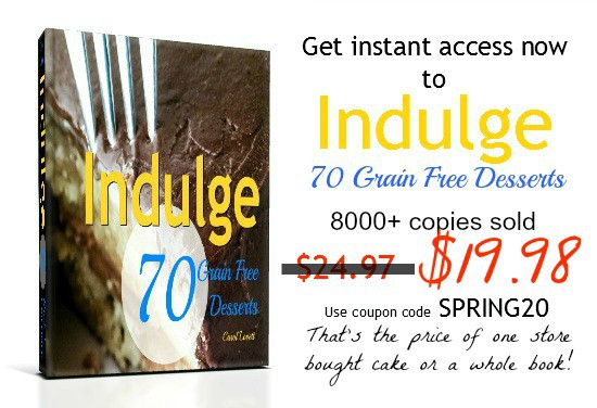 Indulge May sale