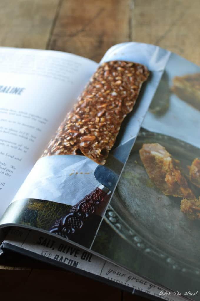 I can't wait to make this recipe for, Caramel Praline Lard Fudge, next.