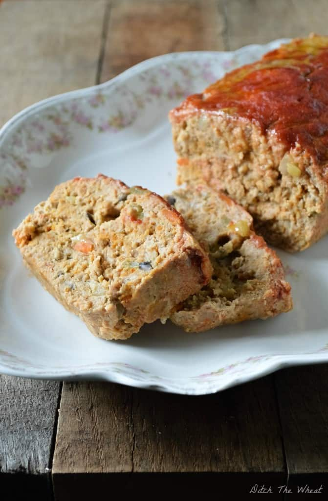 Insanely Awesome Meatloaf