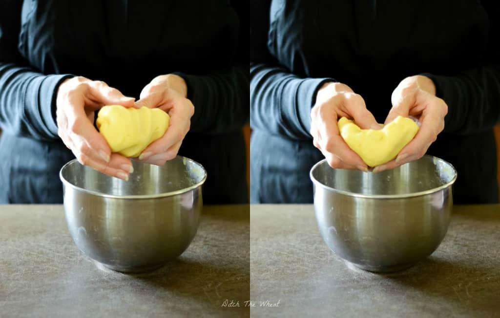 Grain Free Perogies Recipe