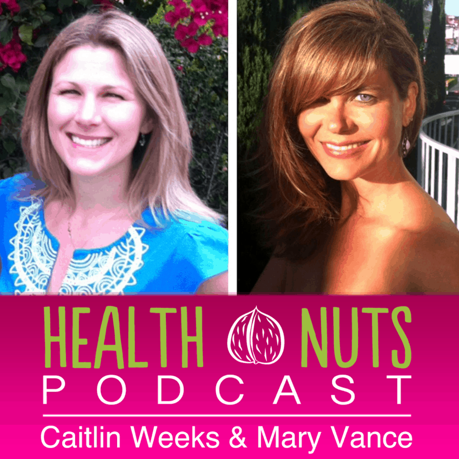 Health Nuts Podcast