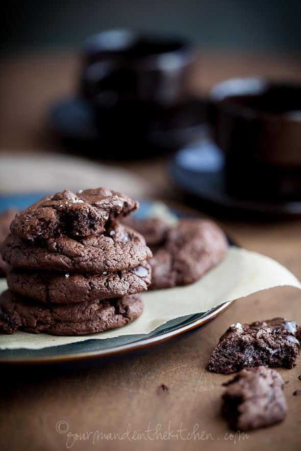 Gourmande in the Kitchen -Double-Chocolate-Chunk-Cookies-from-Gourmande-in-the-Kitchen