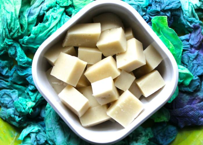 Cinnamon Coconut Gummies
