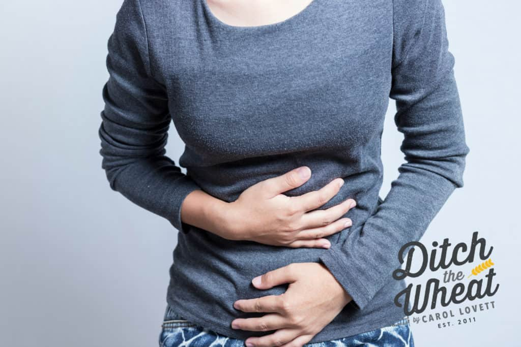 Did Trauma Cause Your IBS? | Ditch the Wheat